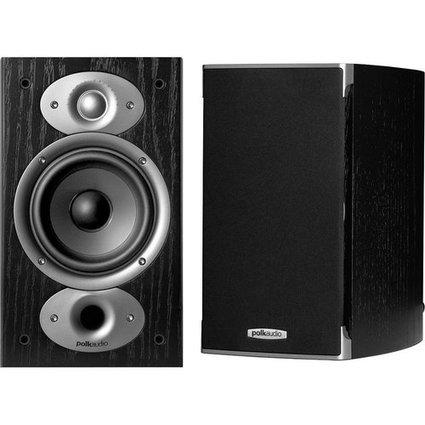 POLK AUDIO RTI A1 best bookshelf speakers under 300