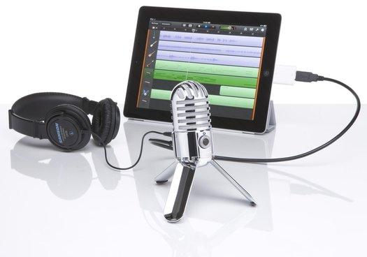 Samson Meteor best microphone under 100
