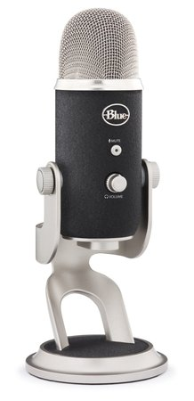 Blue Yeti Pro best microphone for recording