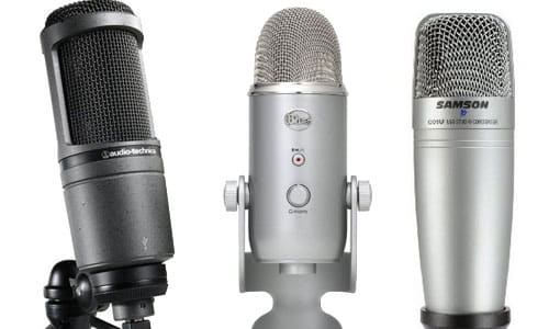 Best Usb Microphone For Recording Live Music : 6 best condenser microphones under 100 200 recommended for pro and audio enthusiast sound ~ Russianpoet.info Haus und Dekorationen
