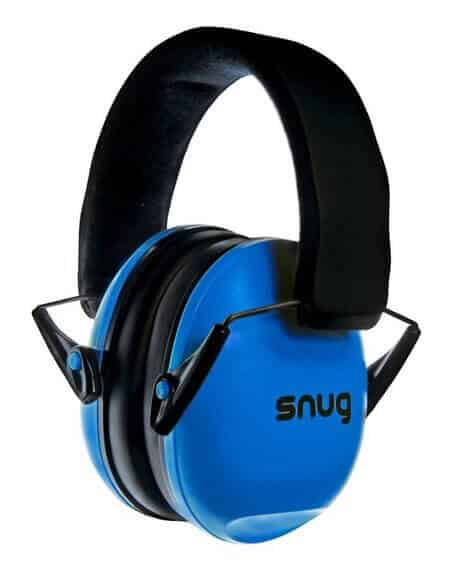 06 Best Noise Cancelling Headphones For Kids And Babies