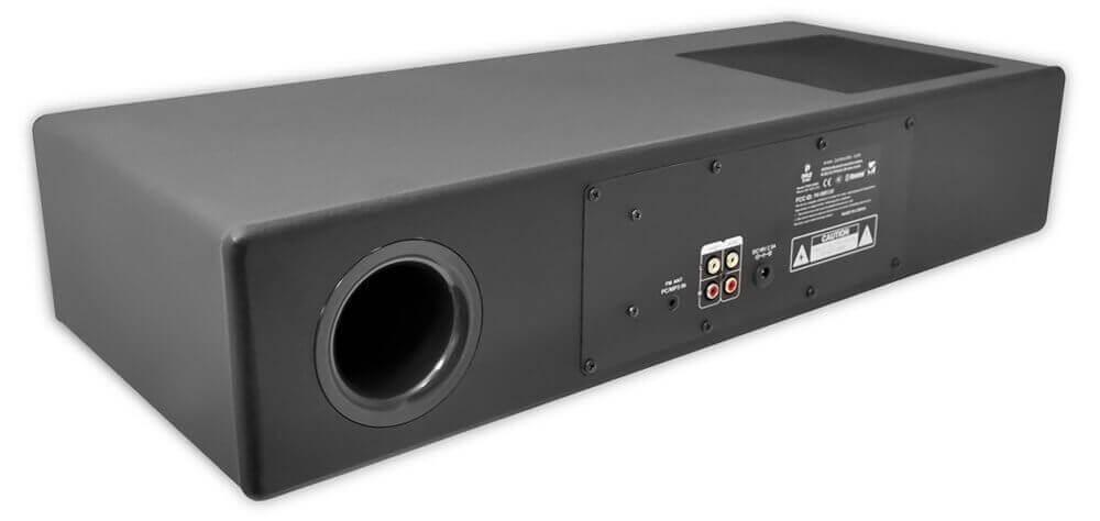 best soundbar for tv