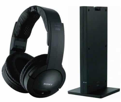 best tv headphones