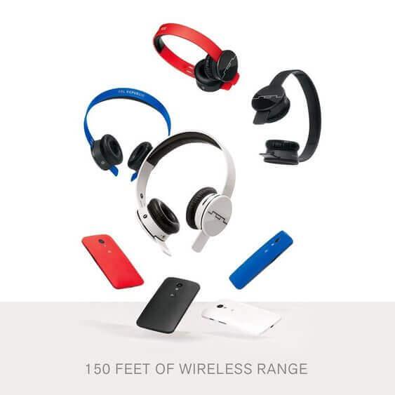 headphones for tv wireless