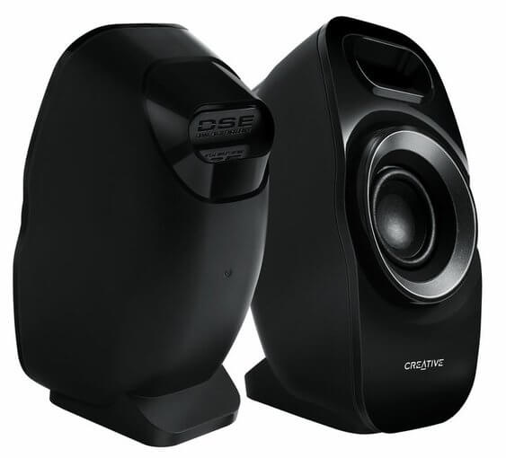 Creative Inspire: computer speakers with subwoofer