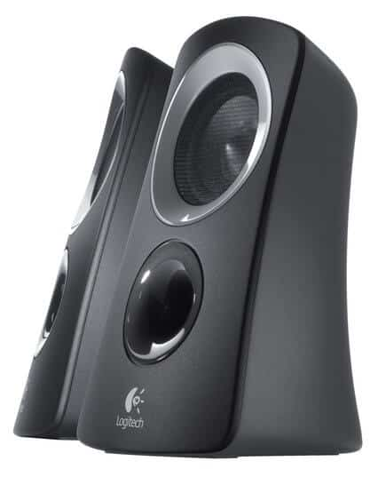 Logitech Z313: good speakers for computer