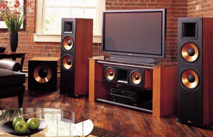 find the best floor standing speakers on the market today
