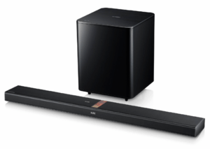 hooking up soundbar to TV isn't really all that complicated at all