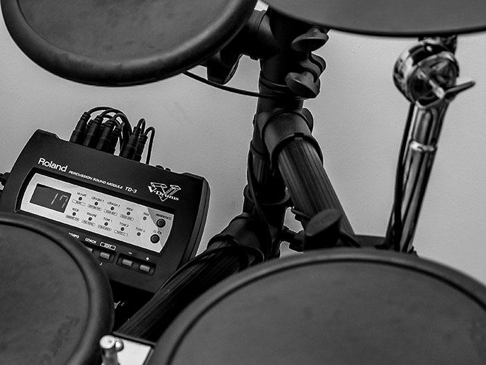 Roland Electronic Drum Set  Buying Guide 2020