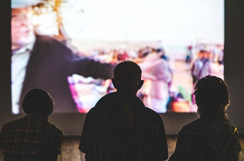 Best Projector For Perfect Movie Night