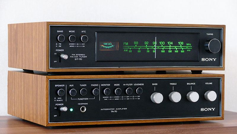 best integrated amplifier under 500