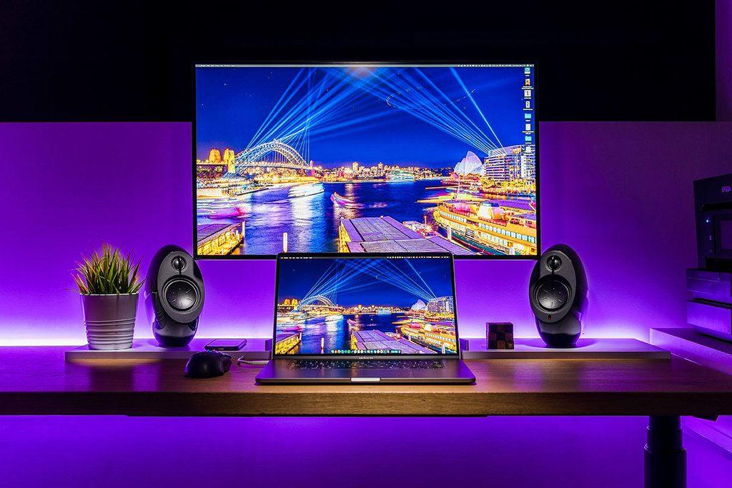 2.0 PC Speakers