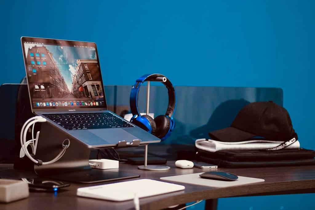 Comfortable Headphones
